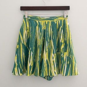 DVF One of a Kind Shorts